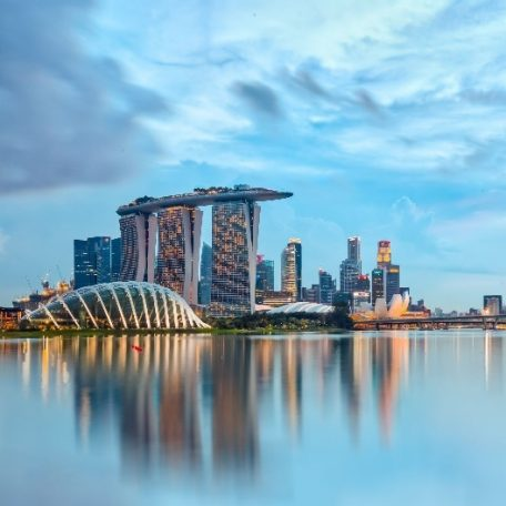 Teaching Jobs in Singapore International Schools